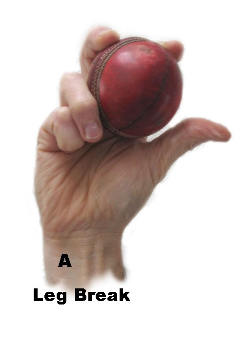 Spin bowling-Le...