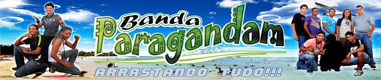 """Banda Paragandam """"Arrastando Tudo"""""""