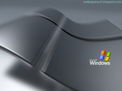 Windows XP Normal Resolution Wallpaper 8