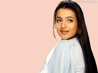 Amisha Patel Standard Resolution Wallpaper 11