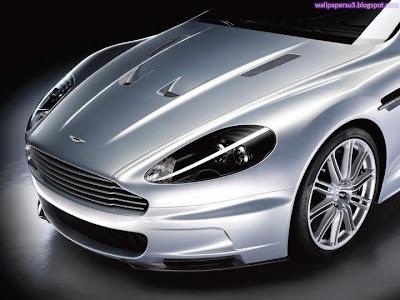 Aston Martin DBS wallpaper 1
