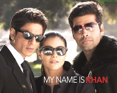 My Name is Khan Movie wallpaper 3
