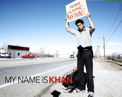 My Name is Khan Movie wallpaper 5