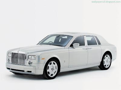 Rolls Royce Phantom Standard Resolution Wallpaper 4