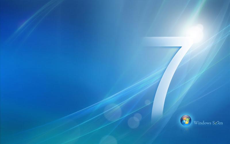 Windows 7 Widescreen Wallpaper 15