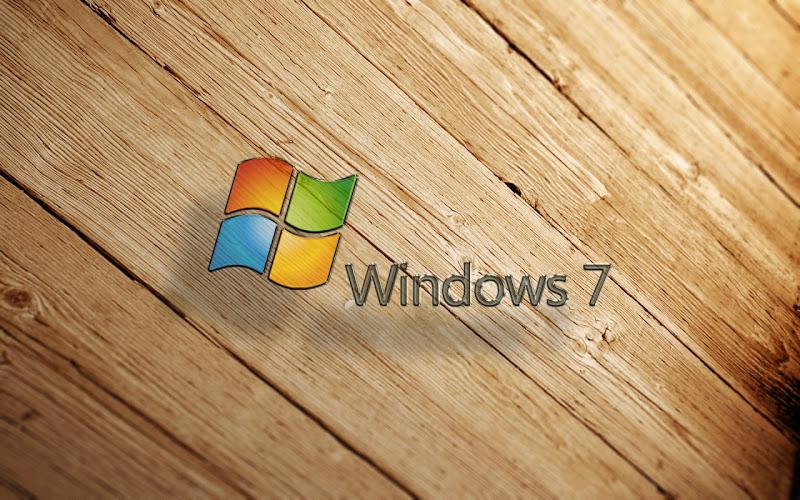 Windows 7 Widescreen Wallpaper 17