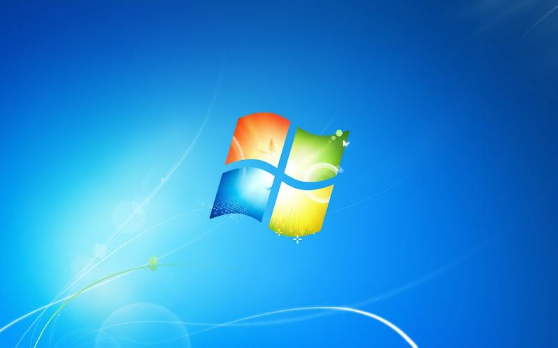 Windows 7 Widescreen Wallpaper 21