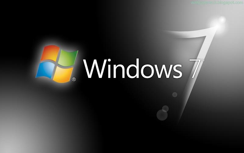 Windows 7 Widescreen Wallpaper 32