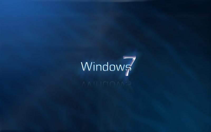 Windows 7 Widescreen Wallpaper 33