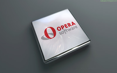 Opera Standard Resolution Wallpaper