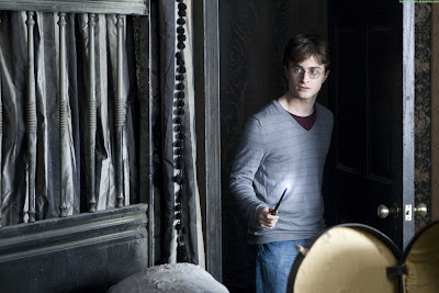 Harry Potter and the Deathly Hallows HD Wallpaper 3
