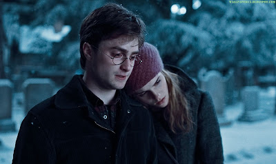 Harry Potter and the Deathly Hallows HD Wallpaper 7