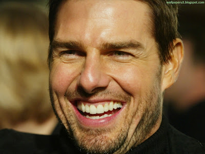Tom Cruise Standard Resolution Wallpaper 4