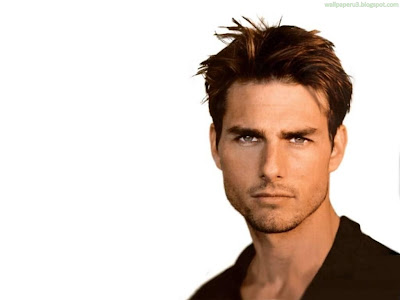 Tom Cruise Standard Resolution Wallpaper 9