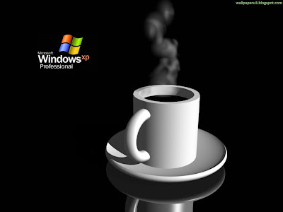 Windows XP Standard Resolution Wallpaper 33