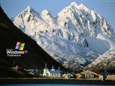 Windows XP Standard Resolution Wallpaper 38