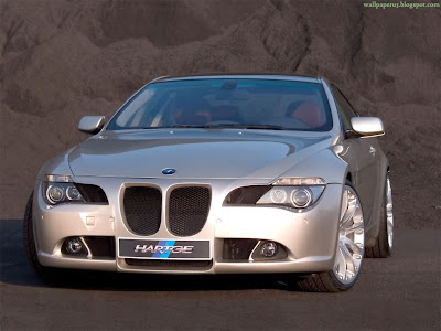 BMW Car Standard Resolution Wallpaper 23