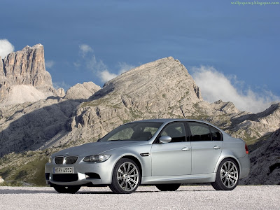 BMW Car Standard Resolution Wallpaper 31
