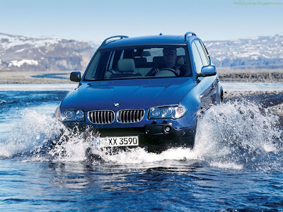 BMW Car Standard Resolution Wallpaper 37