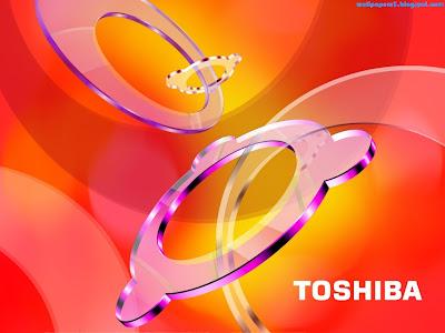 Toshiba Standard Resolution Wallpaper 8
