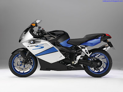 BMW Bike Standard Resolution Wallpaper 4