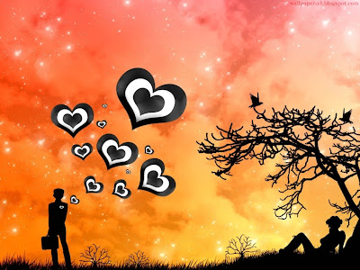 Valentine Day Standard Resolution Wallpaper 10