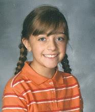 Ashlee 5th Grade