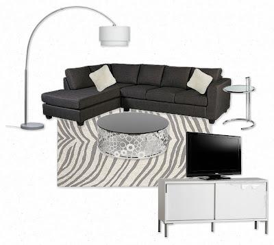 Cherish toronto furnished rental on olioboard for Chaise urban ikea