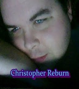 A Spiritual Word from Christopher Reburn