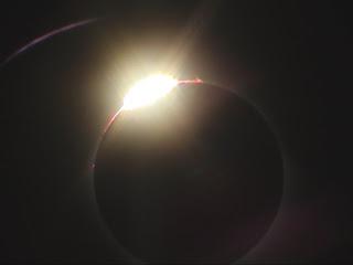solar exlipse