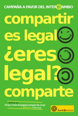 si eres legal
