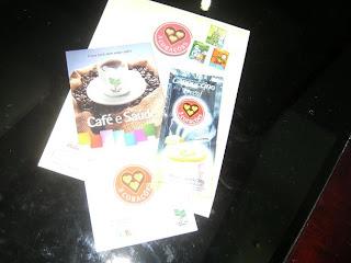 Amostra Gratis Café 3 Corações