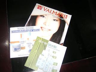Brinde Gratis Revista Valmari