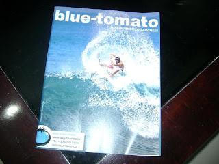 Brinde Gratis Catálogo Blue-Tomato