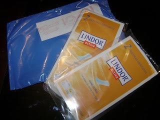 Amostra Gratis Absorvente para incontinência urinária Lindor