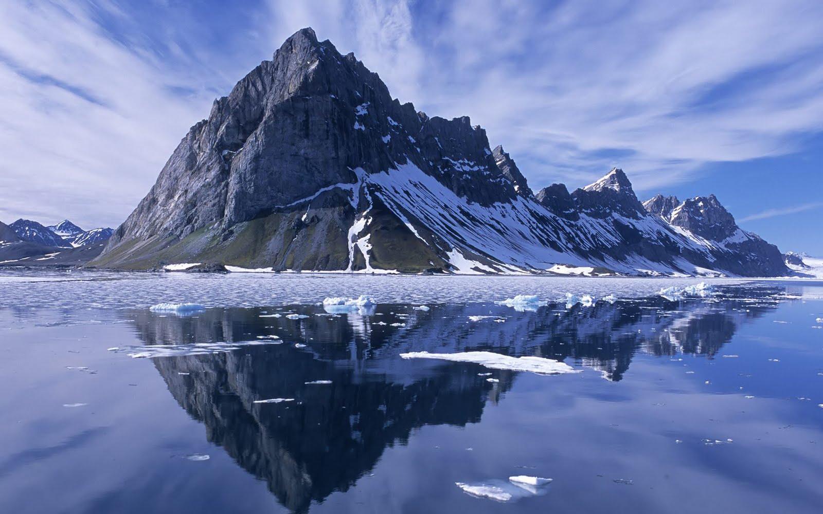 Norway Mountains hd wallpaper - Beauty O'v NaTuRe ....... !!!!!!!!