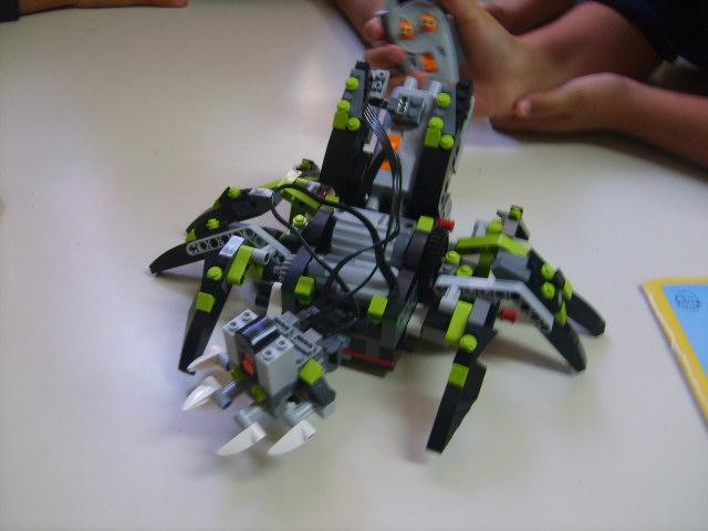 arañabot2
