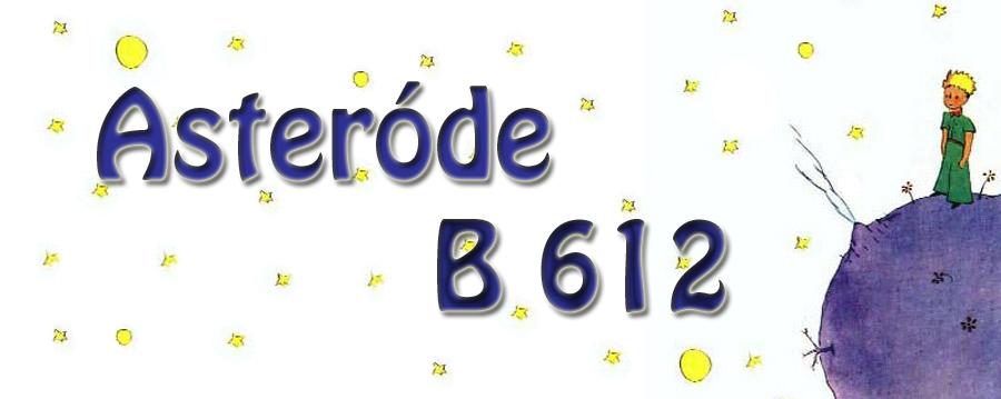 Asteróide B 612