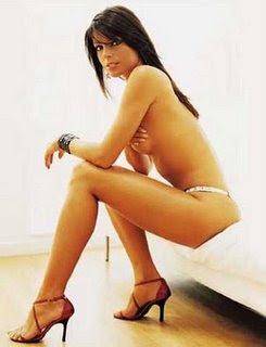 Samantha wright nude Nude Photos