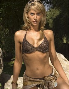 Hottest Mexican Sports Reporter Ines Sainz