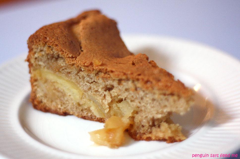 Apple Tea Cakes Recipes — Dishmaps