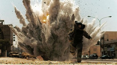 hurt locker explosion