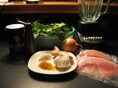 masala ingredients