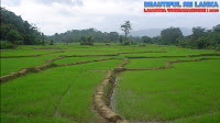 beautiful Kabarawa villege in Matale area to submerge with Moragahahena reservoir