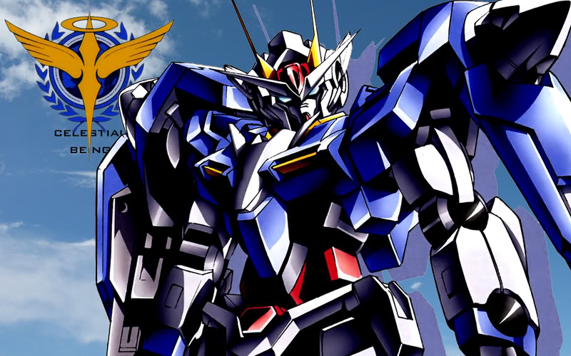 Gundam HD & Widescreen Wallpaper 0.740431621759634