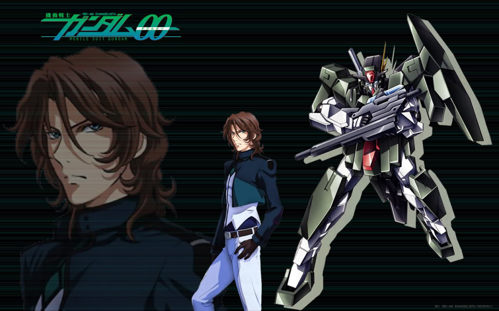 Gundam HD & Widescreen Wallpaper 0.138580997295375