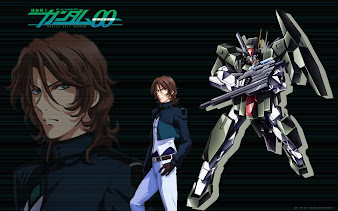 #10 Gundam Wallpaper