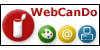 WebCanDo Home Page