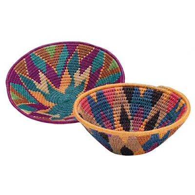 Birds of ohio african baskets for African arts and crafts