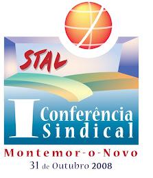 I Conferência Sindical STAL